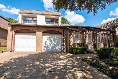 Richardson Single Family Home For Sale: 37 Crown Place
