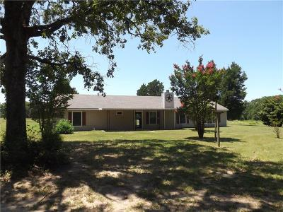 Malakoff Single Family Home For Sale: 6331 County Road 1411