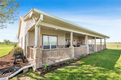 Limestone County Farm & Ranch For Sale: 103 Lcr 637