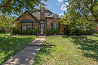 Rowlett Single Family Home For Sale: 9405 Royal Burgess Drive