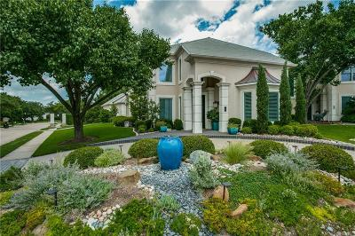 Frisco Single Family Home For Sale: 1 Cypress Point Court
