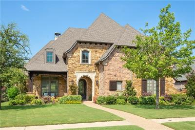 Mansfield Single Family Home For Sale: 2015 Royal Crest Drive