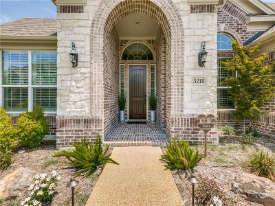 Single Family Home For Sale: 3218 Redcliff Lane