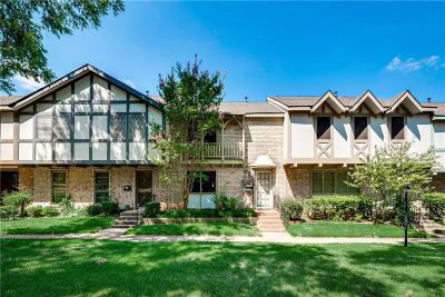 Arlington Townhouse For Sale: 252 Westview Terrace