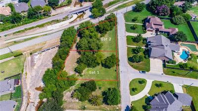 North Richland Hills Residential Lots & Land For Sale: 8620 Amundson Drive