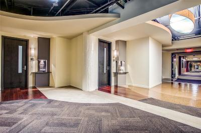 Fort Worth Condo For Sale: 2600 W 7th Street #2638