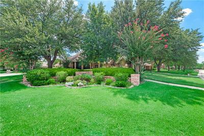 Denton Single Family Home For Sale: 2421 E Windsor Drive