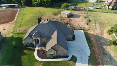 Parker County Single Family Home For Sale: 123 Lavender Lane