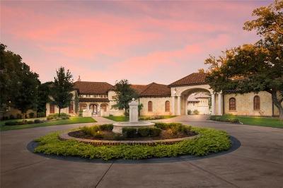 Granbury Single Family Home For Sale: 3100 Neri Road