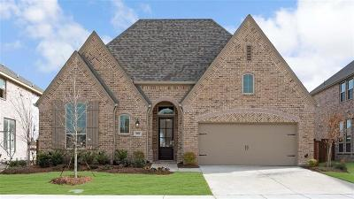 Prosper Single Family Home For Sale: 801 Drummond Drive