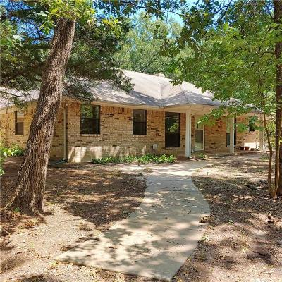 Quinlan Single Family Home For Sale: 9590 State Highway 34 S