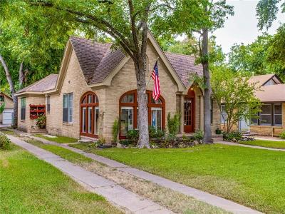 Single Family Home For Sale: 1031 N Windomere Avenue
