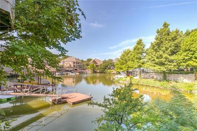 Fort Worth Single Family Home For Sale: 8413 Sunset Cove Drive