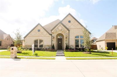 Rockwall Single Family Home For Sale: 983 Heather Falls Drive