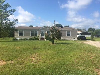 Ben Wheeler Single Family Home For Sale: 160 Vz County Road 4832