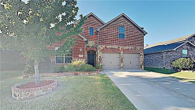 Forney Single Family Home For Sale: 2010 Fort Stockton Drive