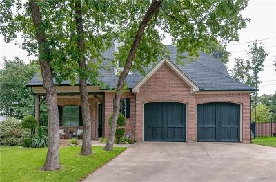 Hurst Single Family Home For Sale: 3464 N Riley Place