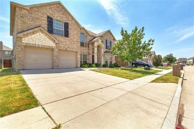 Fort Worth Single Family Home For Sale: 8224 Painted Tree Trail