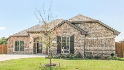 Wylie Single Family Home For Sale: 104 Fox Hill Drive