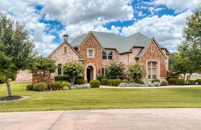 Fairview Single Family Home For Sale: 411 Palomino Way