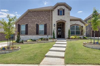 North Richland Hills Single Family Home For Sale: 8008 Woodside Trail