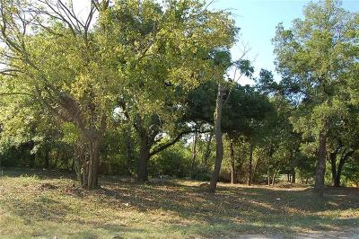 Arlington Residential Lots & Land For Sale: 4607 Oak Creek Drive