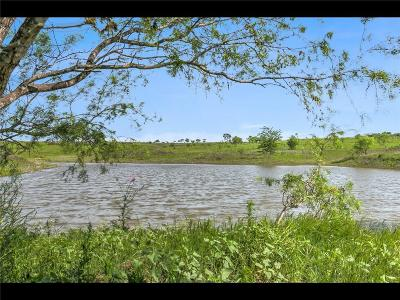 Johnson County Farm & Ranch For Sale: 3701 County Road 1110