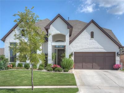 Aledo Single Family Home For Sale: 429 Prairie Run