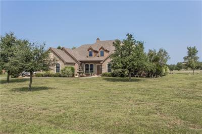 Archer County, Baylor County, Clay County, Jack County, Throckmorton County, Wichita County, Wise County Single Family Home For Sale: 102 Apollo Trail