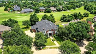 Heath Single Family Home For Sale: 213 Dwyer Court
