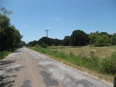 Cedar Creek Lake, Athens, Kemp Farm & Ranch For Sale: 14541 County Road 4016