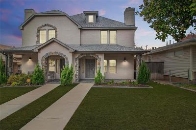 Benbrook, Fort Worth, White Settlement Single Family Home For Sale: 3816 W 7th Street