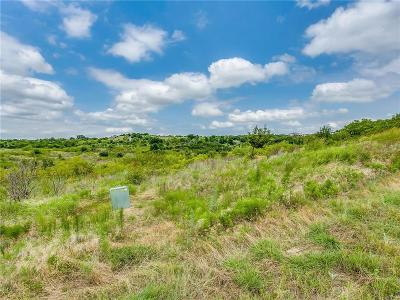Graford Residential Lots & Land For Sale: Tbd Caprock Court
