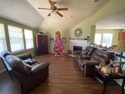 Royse City Single Family Home For Sale: 1524 Redman Drive