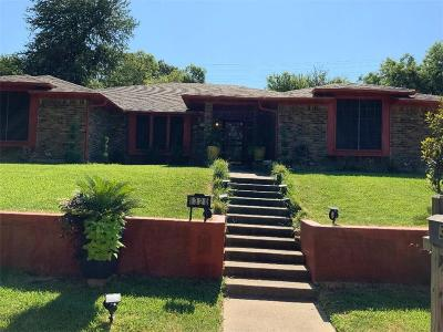 Desoto Single Family Home For Sale: 1320 Marble Canyon Drive