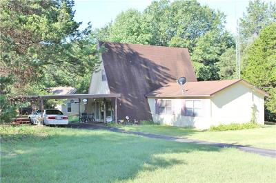 Denison Single Family Home For Sale: 148 Ivy Drive