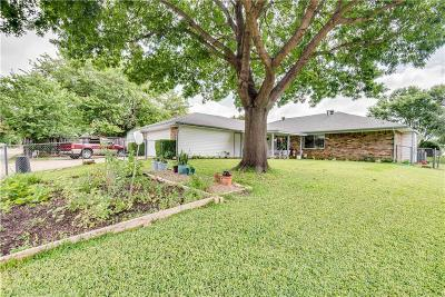 Desoto Single Family Home For Sale: 1031 Townsend Lane