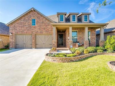 Aledo Single Family Home For Sale: 14913 Blakely Way
