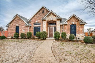 Murphy Single Family Home For Sale: 624 Country Meadow Drive