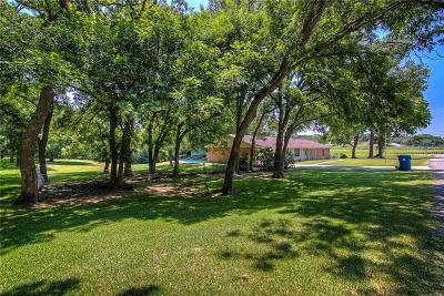 Weatherford Single Family Home For Sale: 102 Primrose Drive