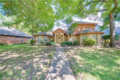 Duncanville Single Family Home For Sale: 359 Meadowcreek Drive