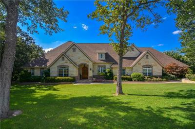 Stephenville Single Family Home For Sale: 790 Timbercreek Circle