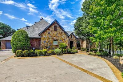 Dallas County, Collin County, Rockwall County, Ellis County, Tarrant County, Denton County, Grayson County Single Family Home For Sale: 7 Hillview Court