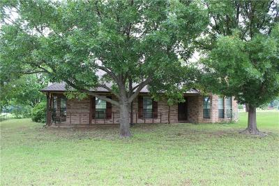 Lewisville Single Family Home For Sale: 585 Dove Trail