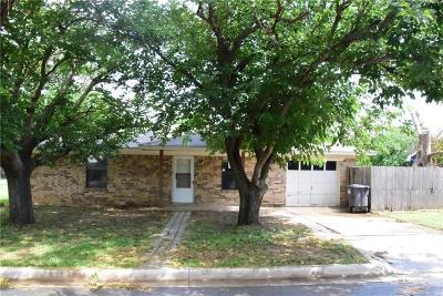 Early Single Family Home For Sale: 111 Meadow Lane