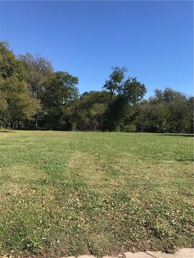 Cooke County Residential Lots & Land For Sale: 524 N Weaver Street