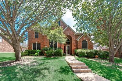 Rowlett Single Family Home For Sale: 3806 Ridgecrest Avenue