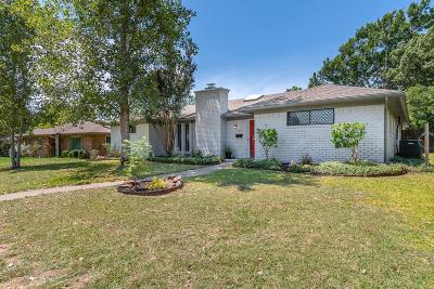Plano Single Family Home For Sale: 1009 Ridgefield Drive