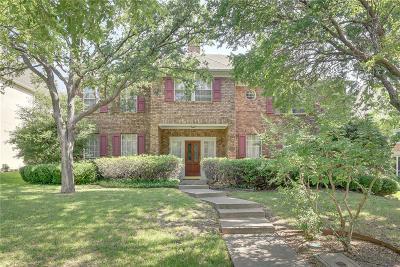 Irving Single Family Home For Sale: 2205 Honeylocust Drive