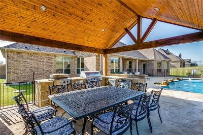 Fort Worth Single Family Home For Sale: 12321 Bella Rosa Court